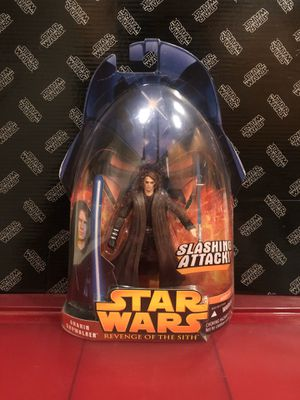 Star Wars- Revenge of the Sith- Anakin Skywalker for Sale in West Covina, CA