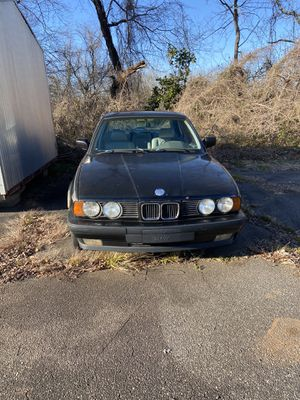 1991 BMW 525i for Sale in Morganton, NC