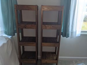 Wooden Shelving for Sale in Greenville, SC