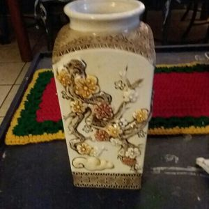 INARCO- Japanese Vase From The 60,'s for Sale in Mount Dora, FL