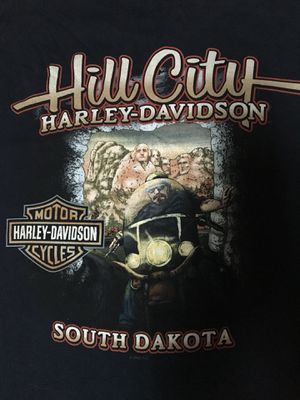 Harley Davidson Motorcycle- Sturgis t-shirt for Sale in Bristow, VA