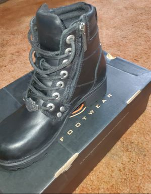 Women's harley boots 6.5 for Sale in Cleveland, OH