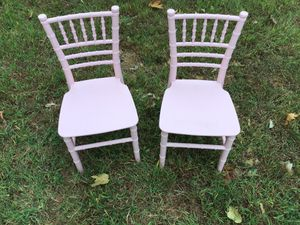 Kids Pink Chairs for Sale in Douglasville, GA