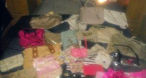 Assortment of Bags misc... for Sale in Phoenix, AZ
