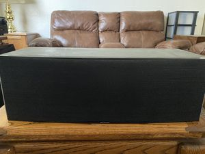 Bayaudio super center speaker (all in one) for Sale in Bakersfield, CA