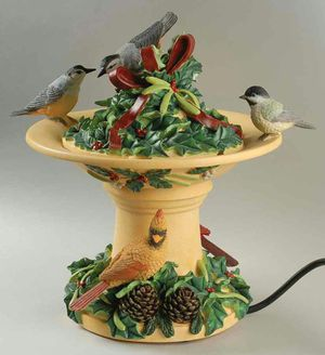 Bird bath fountain for Sale in Aurora, CO