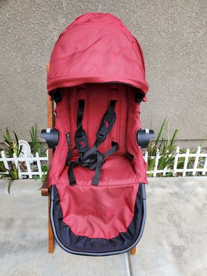 Second seat for City Select Double stroller. for Sale in Perris, CA