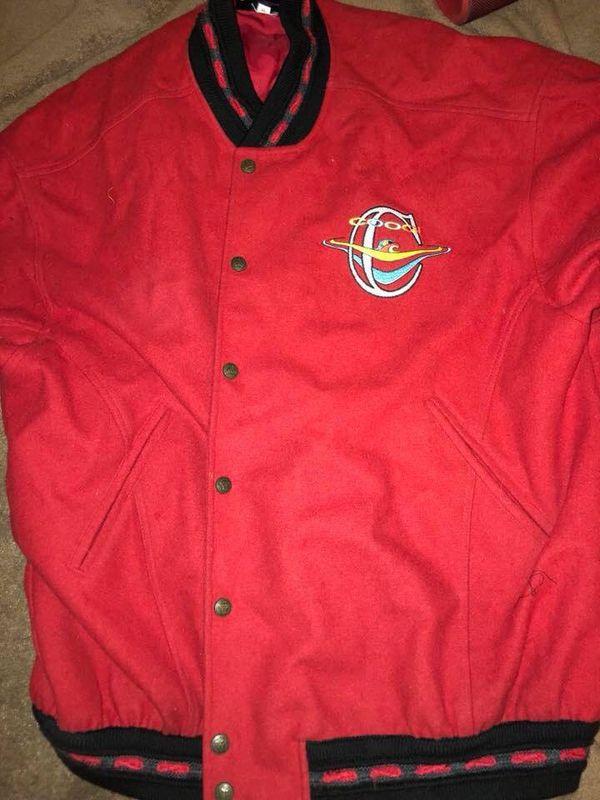 Coogi Jacket Brand New
