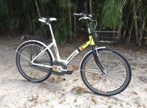 """Gazelle Whale - Dutch 26"""" Commuter Bicycle for Sale in Miami, FL"""