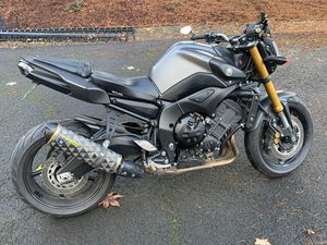 2012 Yamaha FZ8 for Sale in Boring, OR