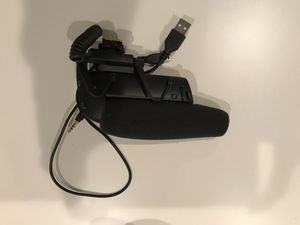 Camera microphone shure VP83 for Sale in Los Angeles, CA