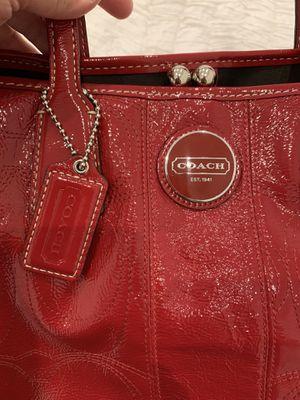 Coach purse for Sale in Mountlake Terrace, WA