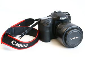 Canon Camera EOS 50D, Three Lenses, and Accessories for Sale in McKinney, TX