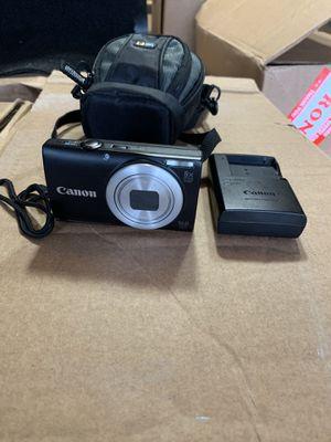 Cannon power shot digital camera for Sale in Philadelphia, PA
