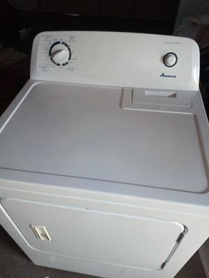 NEWER MODEL ELECTRIC DRYER can deliver for Sale in Clovis, CA