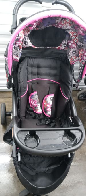Stroller and car seat for Sale in Buffalo, NY
