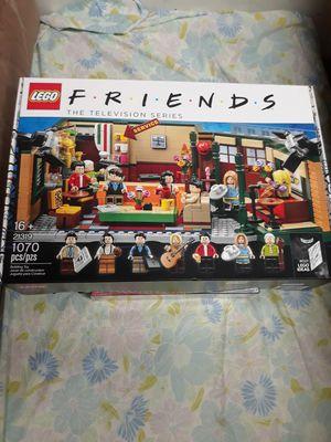 Friends Central Park Lego set for Sale in Alameda, CA