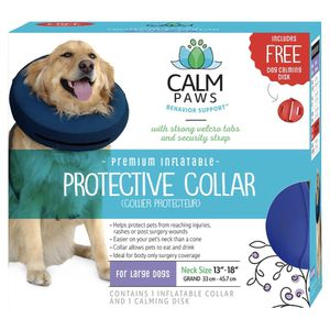 Calm Paws Protective Collar Large for Sale in Henderson, NV