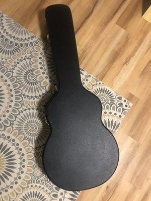 YAMAHA AG1-HC Hardshell Acoustic Guitar Case for Sale in Seattle, WA