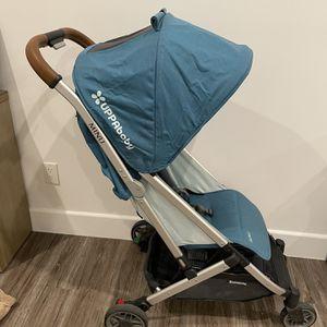 UPPAbaby Minu Stroller for Sale in Pasadena, CA