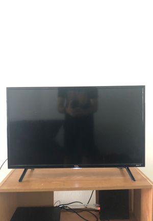 TCL Roku 32 inch TV. for Sale in Fontana, CA