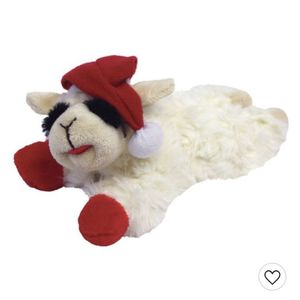"""Lamb Chop Dog Toy 6"""" for Sale in Rowland Heights, CA"""