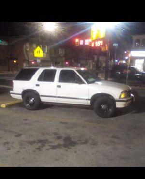 97 Chevy blazer for Sale in Philadelphia, PA