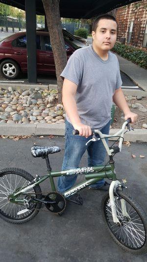 BMX trick bike for Sale in Stockton, CA