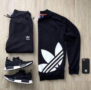 Adidas pants/hoodie/leggings/shorts/bra/duffle for Sale in Denver, CO
