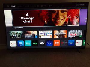 Brand new 60 inch Vizio 4K Smart TV for Sale in HUNTINGTN BCH, CA