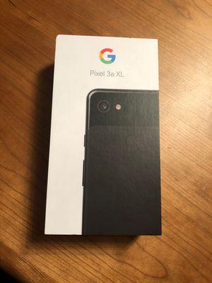 Google 3a XL Black for Sale in Mill Creek, WA