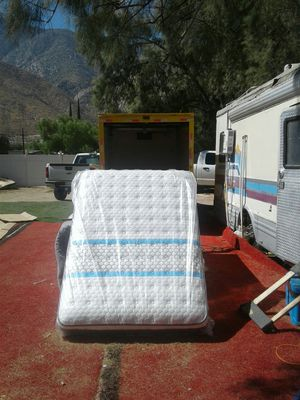 179 full mattress for Sale in Banning, CA