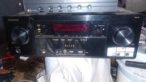 Pioneer VSX-60 , With a SONANCE SS6 for Sale in Clovis, CA