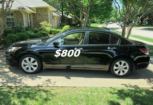 🍏🌏$8OO No mechanical problems 2OO9 Honda Accord Clean title🌏🍏 for Sale in Gilbert, AZ