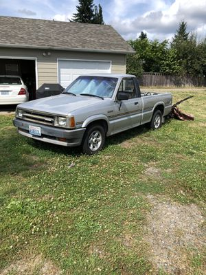 1986 Mazda b2000 for Sale in Carnation, WA