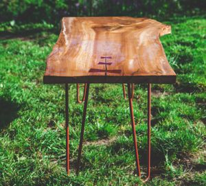 Furniture, live edge , tables , coffee tables, boards, milling for Sale in Seattle, WA