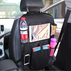 2017 Car Oxford Cloth Seat Back Storage Bag Drink Phone Organizer Nets Car Style Durable Car Accessories Interior Mass Supplies for Sale in Westlake, MD