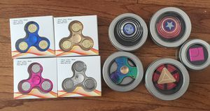 Fidget spinners for sale for Sale in Philadelphia, PA
