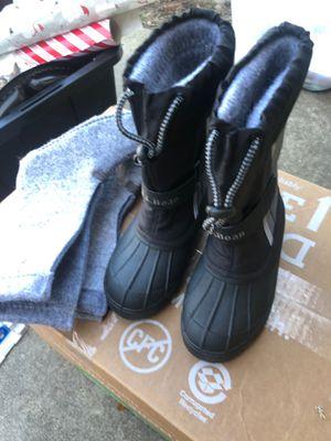 Kids L.L. Bean Snow/Rain boots for Sale in San Diego, CA