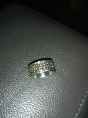 Men's size 12 ring for Sale in Joint Base Lewis-McChord, WA