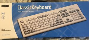 COMPUTER KEYBOARD by BELKIN for Sale in Chicago, IL
