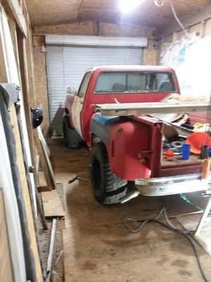 1980 stepside for Sale in Dublin, GA