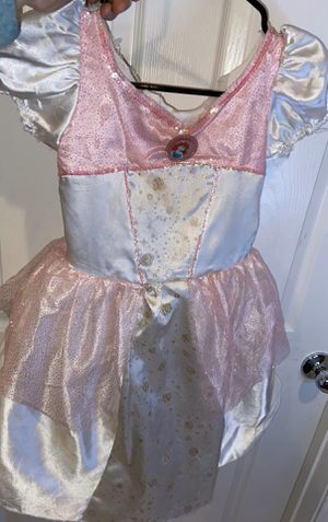 Disney Ariel princess dress for Sale in Las Vegas, NV