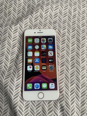 iPhone 7 32 gb simple mobile only for Sale in Washington, DC