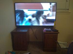 Onn Roku Tv 50 inch for Sale in Henrico, VA