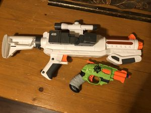 Nerf guns for Sale in Seattle, WA