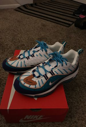 Nike Air Max 98 Size 8.5 Brand New for Sale in Medina, OH
