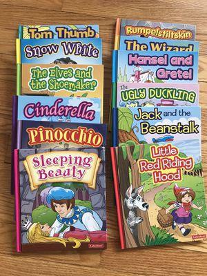 12 nursery rhymes books for Sale in South Charleston, WV
