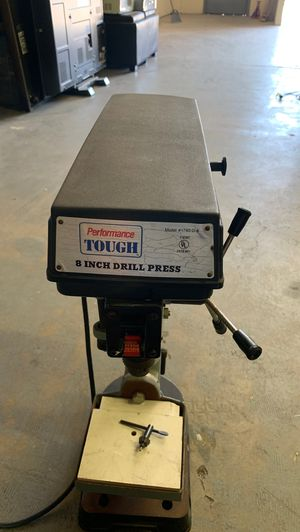 8 inch drill press. for Sale in Foley, AL
