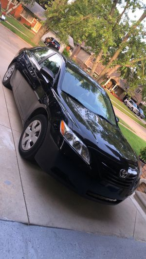 2007 Toyota Camry for Sale in Dearborn, MI